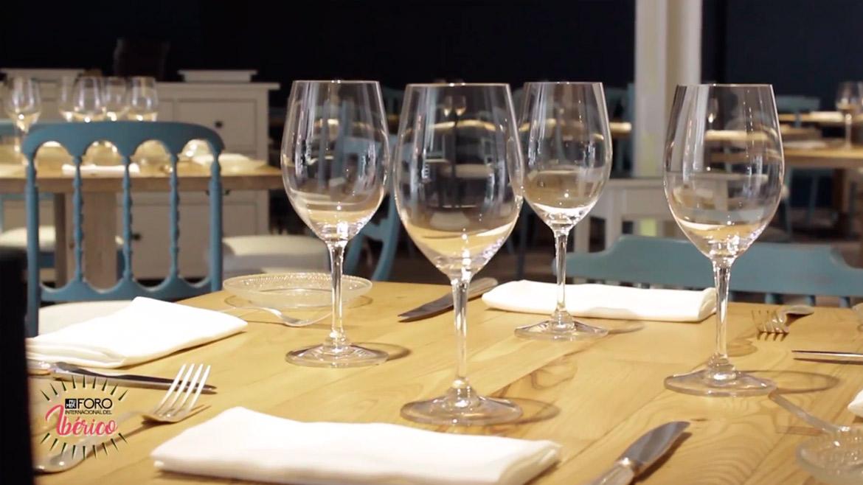 I Foro Internacional del Ibérico – Restaurante el Alquimista