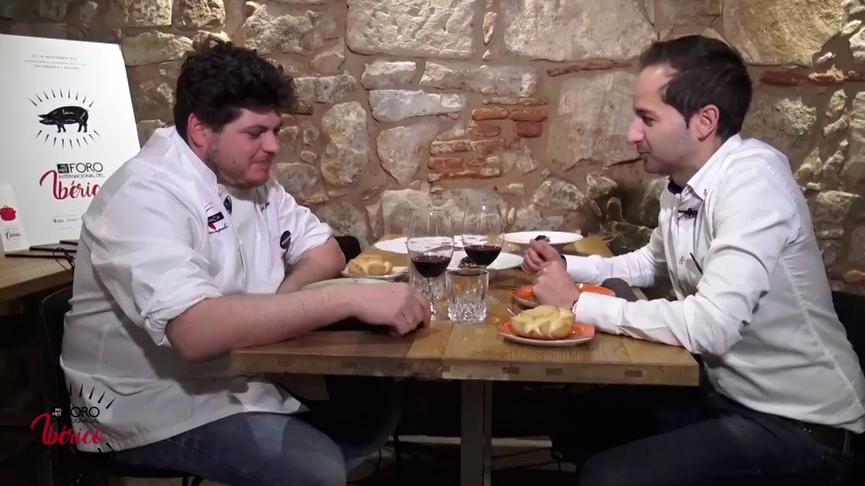 I Foro Internacional del Ibérico – Restaurante Tapas 3.0