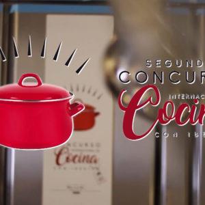 Semifinales II Concurso de Cocina con Ibérico