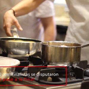 Resumen II Concurso Internacional Cocina con Ibérico